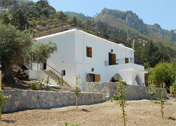 North Cyprus Property Renovation